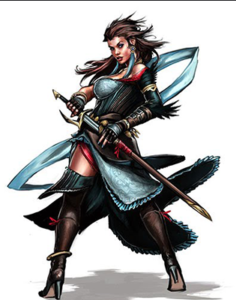 Bard 5e races for dungeons and dragons