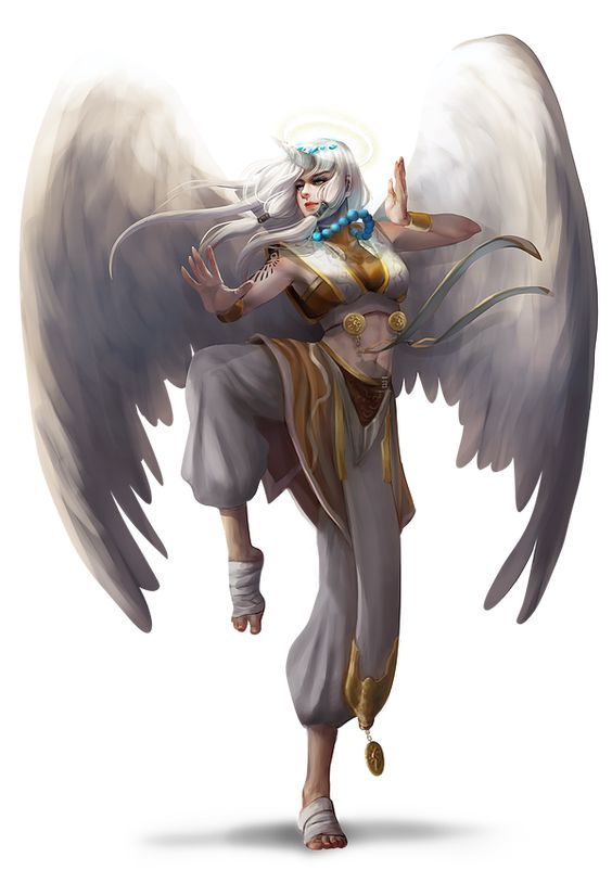 Aasimar 5e (5th Edition)