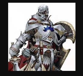Welcome to officially website of warforged 5e